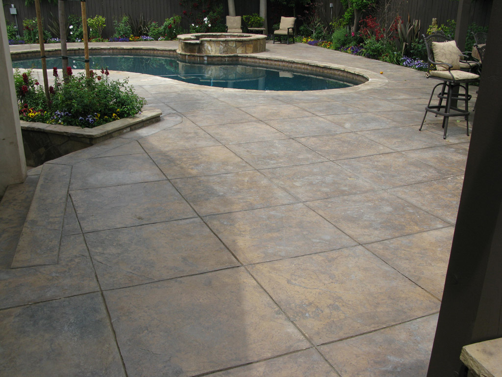 concrete patios concrete pool decks concrete walkways concrete